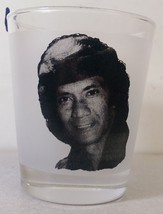 Vintage Al Harrington The South Pacific Man Rocks Glass Waikiki Hawaii - $12.99
