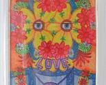 Flower child wedding mask magnet thumb155 crop