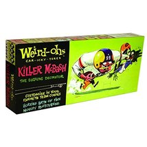 Hawk Weird-Ohs Killer McBash - $6.43