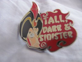 Disney Trading Pins 107919 Villains Attributes Mystery Collection - Jafa... - $9.50