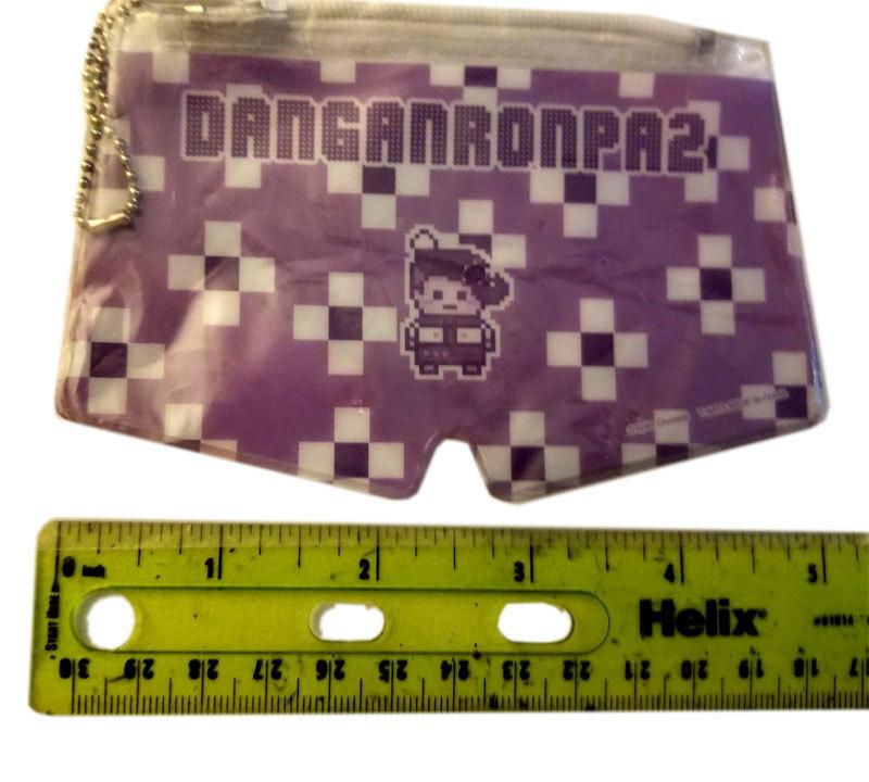 "Super Danganronpa 2 ""Teruteru Hanamura"" Anime / Video Game Vinyl Pouch"