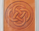 Celtic leather knot magnet thumb155 crop
