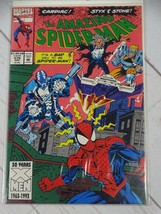 The Amazing Spider-Man #376 (Apr 1993, Marvel) Bagged and Boarded - C1776 - $3.99