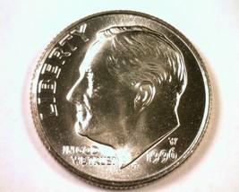 1996-W Roosevelt Dime Superb Uncirculated Superb Unc. Nice Original Coin - $36.00