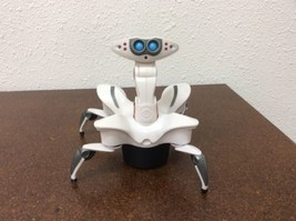 "WowWee Mini White Robot 2007 No Remote 6"" - $19.79"