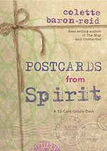 Postcards from Spirit: A 52-Card Oracle Deck - $21.62