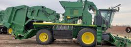 2018 JOHN DEERE CS690 For Sale In Sunray, Texas 76086 image 2