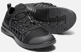 Keen Uneek EXO Size US 11 M (D) EU 44.5 Men's Outdoor Sport Shoes Black ... - $58.75
