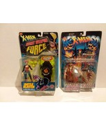 "X-MEN SECRET WEAPON FORCE JEAN GREY + LADY DEATHSTRIKE 5"" TOYS - FREE SH... - $28.05"