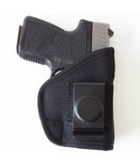 ActiveProGear IWB Clip Concealment Holster For Concealed Carry For Full Size Gun - $34.99