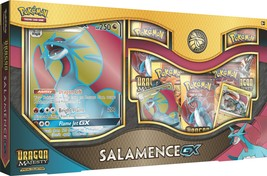 Pokemon The TCG: Dragon Majesty Special Collection Toy, Multicolor - $20.88