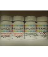 MTF M2F Feminizing 4 Pill Kit. HRT - Hormone Replacement Therapy - cross dresser - $149.95