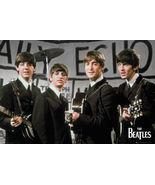 BEATLES - DAILY ECHO POSTER 24x36 - MUSIC BAND - $18.00