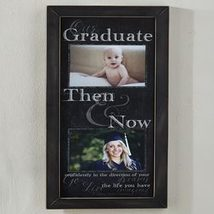 The Lakeside Collection Graduation Frame - $13.95