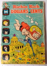 Richie Rich Dollars and Cents Havey #27 Comics FR - $10.00