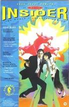 Dark Horse Comics Insider Comic Book #15 Dark Horse 1993 VERY FINE NEW U... - $2.25