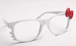 Cute Fashion Retro Nerd Style Glass Frame Cosplay Costume Lovely Vintage Eyewear image 7