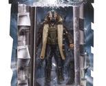 Batman The Dark Knight Rises Movie Masters Collector Bane Figure Brand NEW!