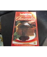 Cheesecake Recipes from Southern Living Magazine published 2004 - $5.00