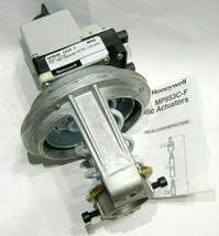 "Honeywell MP953E 1319 5"" Pneumatic Valve Actuator Positioner MP953E1319 5-25 PSI - $233.71"