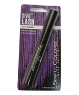 Sinful Colors Diva Lash Color Mascara - 1097 Styl-Eyes 0.34 fl oz - $14.99