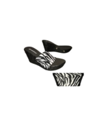 """New Onesole - Day Tripper Soft Step 3 1/2"""" Heel w/ 5 Free Tops. Sizes 7 ... - $41.96"""
