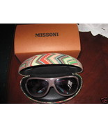 Missoni Sunglasses MI 52203 69 12 20 05/1 $349  - $72.00