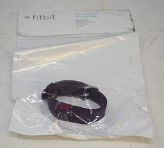 FITBIT CHARGE ACTIVITY TRACKER & CHARGER BLACK MODEL # 660-0538-01- REPL... - $38.56