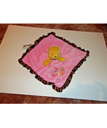 Lovey Security  Blanket, Disney Winnie the Pooh Blanket - $12.99