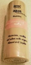 Jane Be Pure Agua Ceuticals Blush Stix 02 Shimmering Peach SEALED - $18.46