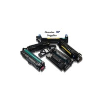 HP Genuine 410X High Yield Black LaserJet Toner Cartridges Pack of 2 CF4... - $250.28