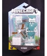 Minecraft Comic Maker pack STRAY NEW - $12.16