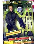 World Peacekeerers Power Team Elite - Helicopter Commander - $22.00