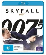 Skyfall (2013) Brand New DVD Only--***PLEASE READ LISTING*** - $15.00