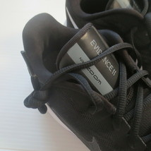 Nike Zoom Evidence II Shoes - 908976 - Black Lavender 105 - Size 14 - NEW image 2