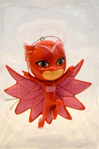 Kurt Adler  PJ Masks  Owlette  2019 Christmas Ornament - $12.42