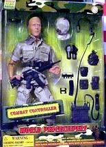 Combat Controller  World Peacekeepers  Power Team Elite - $24.95