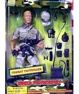 Combat Controller  World Peacekeepers  Power Team Elite - $29.95