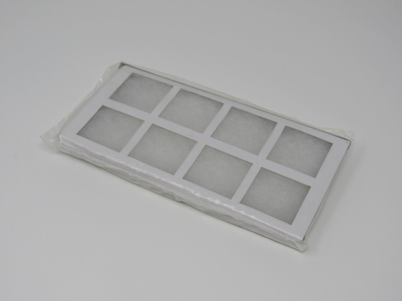 MGT Online Air Filter 2000 Series 8in L x 4in W x 1in D White Air Purifier