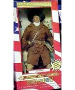 Soldiers Of The World - Revolutionary War 1775-1783 Minuteman - Mass. Mi... - $20.00