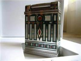S.T. Dupont Medici Jeroboam Table Lighter  - $2,750.00
