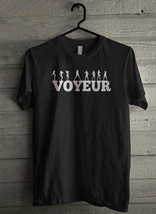 Voyeur Men's T-Shirt - Custom (2037) - $19.12+