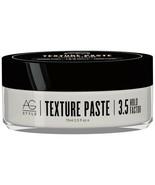 AG STYLE TEXTURE PASTE PLIABLE POMADE 2.5 OZ / 75 ML - $18.80