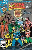 All Star Squadron Comic Book #51 DC Comics 1985 NEAR MINT NEW UNREAD - $6.89