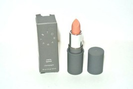 Stowaway Cosmetics Creme Lipstick CHAMPAGNE New in box - $9.55