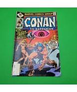 Comic Conan Marvel Comic no. 79  Eye of the Serpent 30 cents 1977 - $19.99