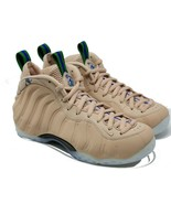 Nike Air Foamposite One 1 Particle Beige Womens 7.5 AA3963-200 EUR 38.5 ... - $98.77