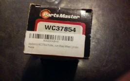 WC37854 Drum Brake Wheel Cylinder-PG Plus Professional Grade Rear Raybestos image 1