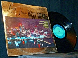 RCA Camden Living Strings – Night Themes AA-192007 Collectible image 2