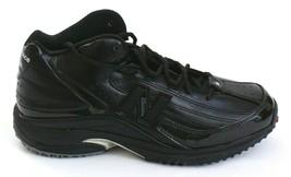 New Balance 995 Team Sports Black Mid Cut Football Turf Shoes Men's NEW - €54,16 EUR